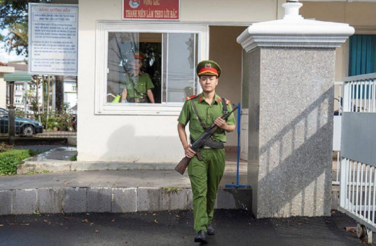 Chiến sĩ nghĩa vụ Công an đạt điểm cao bất ngờ thủ khoa toàn Quốc