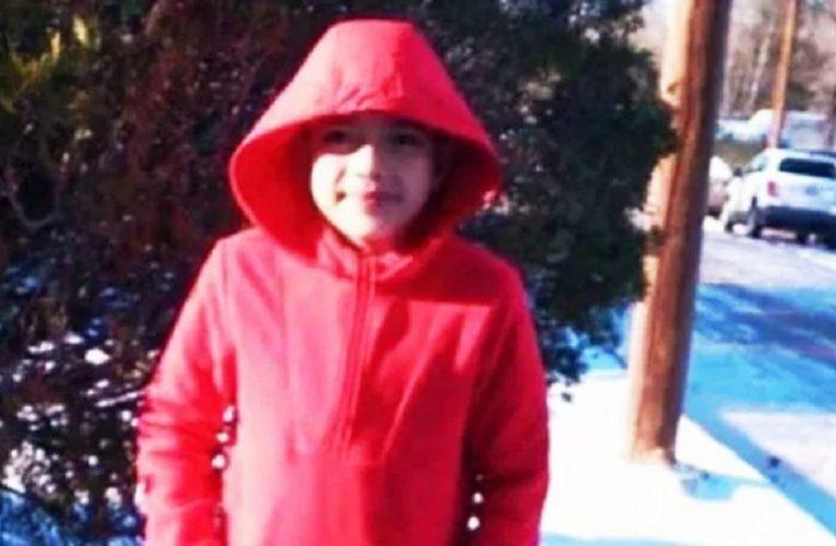 Texas cậu bé 11 tuổi thiệtmạng vì trời quá lạnh sau khi ngủ qua đêm, nhà mất điện
