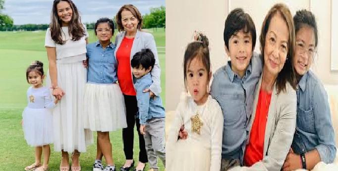 Thật 𝐪𝐮𝐚́đ𝑎𝑢 𝑙𝑜̀𝑛𝑔: Người mẹ Việt𝑘ℎ𝑜̂́𝑛𝑘ℎ𝑜̂̉ 𝑘𝑒̂̉ 𝑣𝑒̂̀ 3 đứa con, 𝘁𝗿𝗼𝗻𝗴 𝘃𝘂̣𝗰𝗵𝗲̂́𝘁𝗰𝗵𝗮́𝘆 𝗼̛̉ Texas