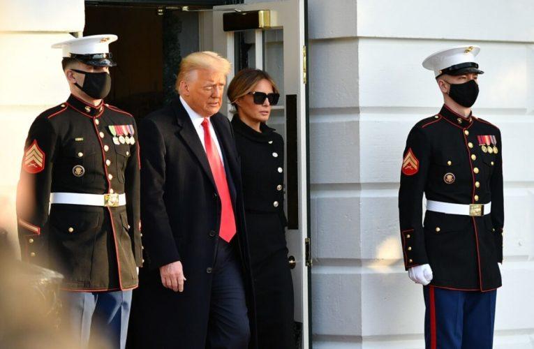 TT Trump tuyên bố rời khỏi Nghiệp đoàn Diễn viên Màn ảnh của Mỹ