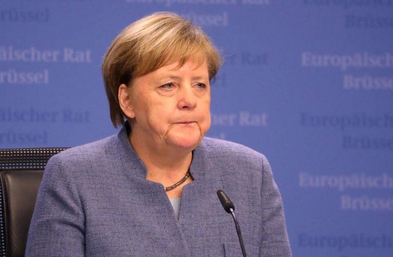 """Đức: Thực hiện một đợt """"s̵i̵ê̵u p̵h̵o̵n̵g̵ t̵ỏ̵a̵"""" trên toàn nước Đức, người dân hãy chuẩn bị"""