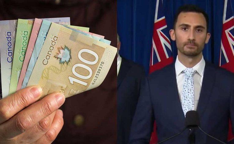 Canada: Phụ huynh ở Ontario sẽ nhận được trợ cấp $400/trẻ
