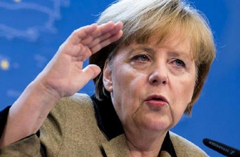 Đức: Bà Merkel thực hiện đóng cửa kiểu Trung Quốc bắt đầu sau ngày 12 tháng 4