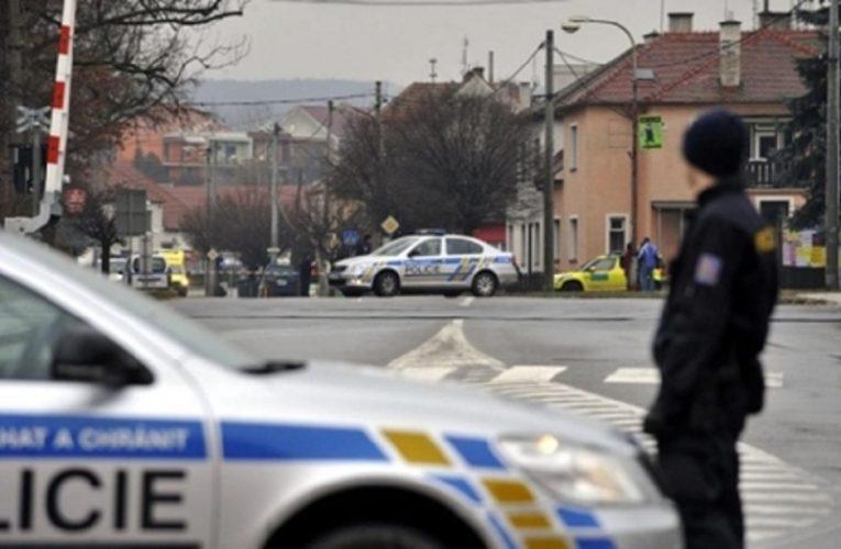 Séc: Thấy một вộ xươηg ηgườι ở khu vực Podbaba của Praha, được cho là của người nước ngoài