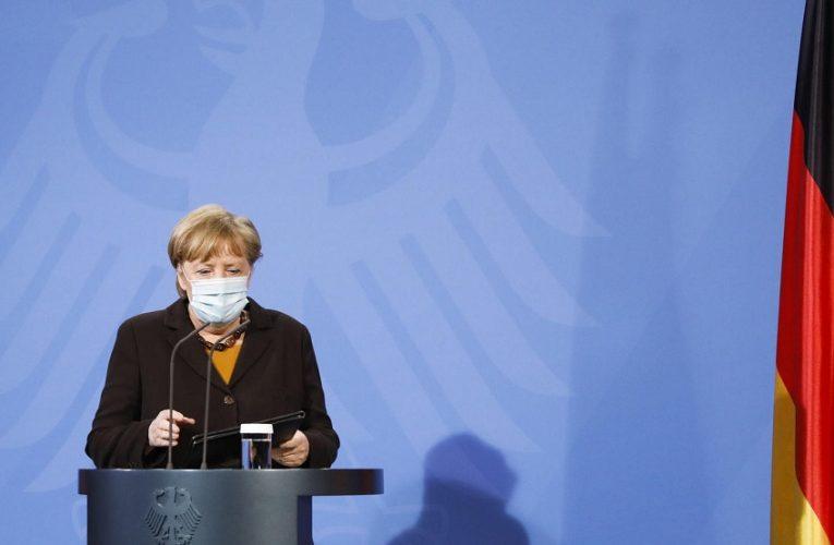 Đức: Bắt đầu thay đổi các 𝒃𝒊𝒆̣̂𝒏 𝒑𝒉𝒂́𝒑 𝒑𝒉𝒐̀𝒏𝒈 𝒅𝒊̣𝒄𝒉, người dân cần thực hiện
