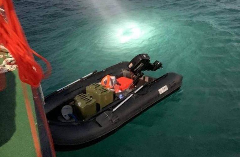 """Người đàn ông Trung Quốc vượt biển đến Đài Loan tìm kiếm """"tự do"""""""