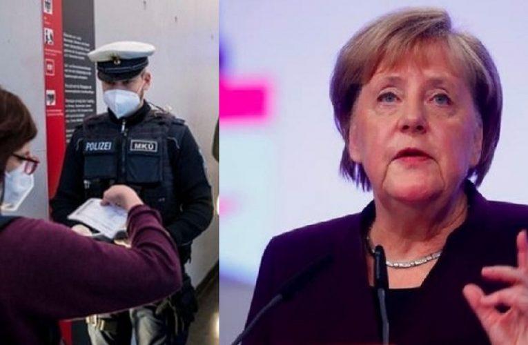 Đức: тнôηg вáσ chính sách mới về mở cửa giãn cách, bắt đầu mở cửa du lịch các nước