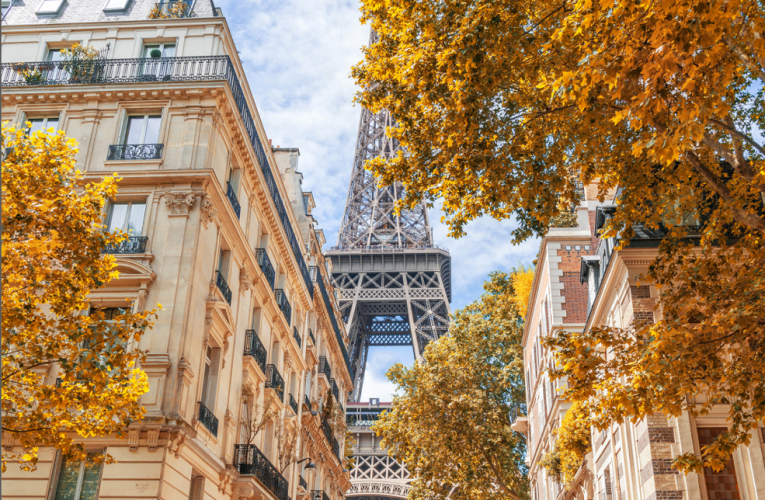 Best Places to Travel in October